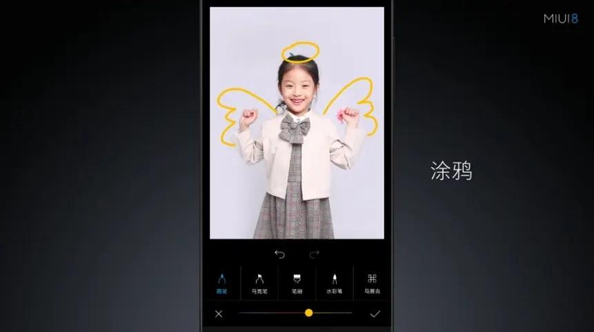 Xiaomi Mi Max oraz  MIUI 8 zaprezentowane.