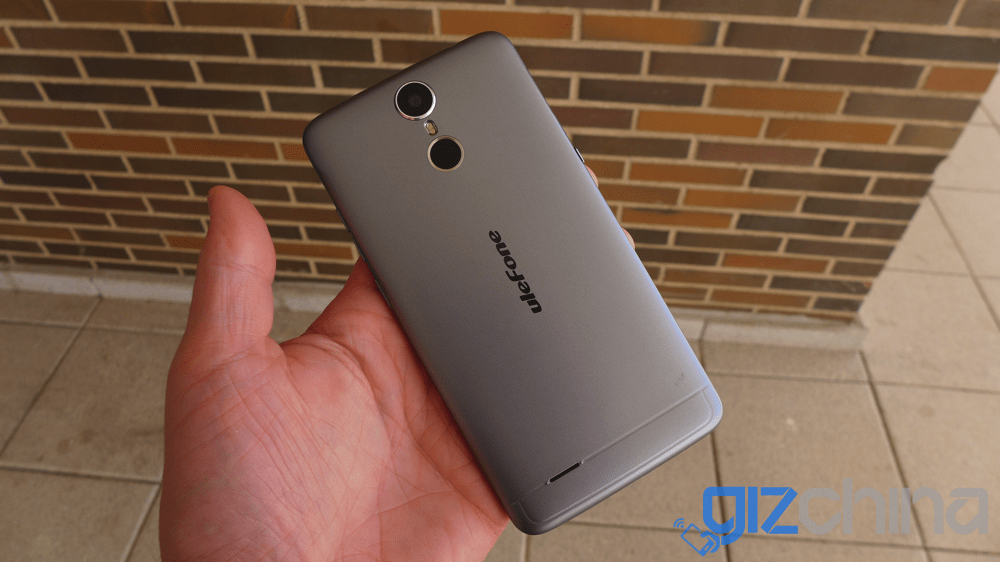 Ulefone Vienna hands on and first impressions
