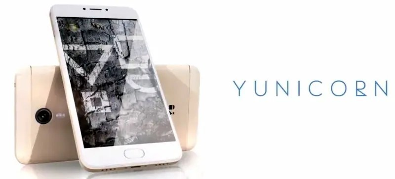 Yu Yunicorn launches with Helio P10, 4GB RAM (and the same old design)