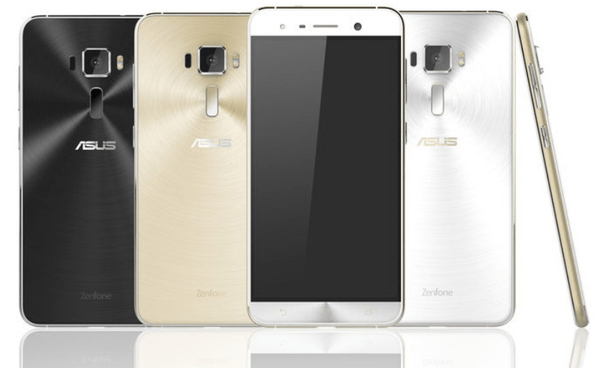 GFXBench shows us what the Asus Zenfone 3 will be packing