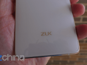 zuk z2 pro hands on