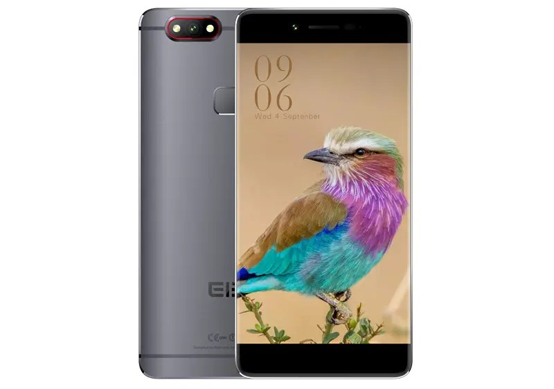 Elephone P20 will be in a good company with 6 GB RAM