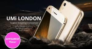 UMI London
