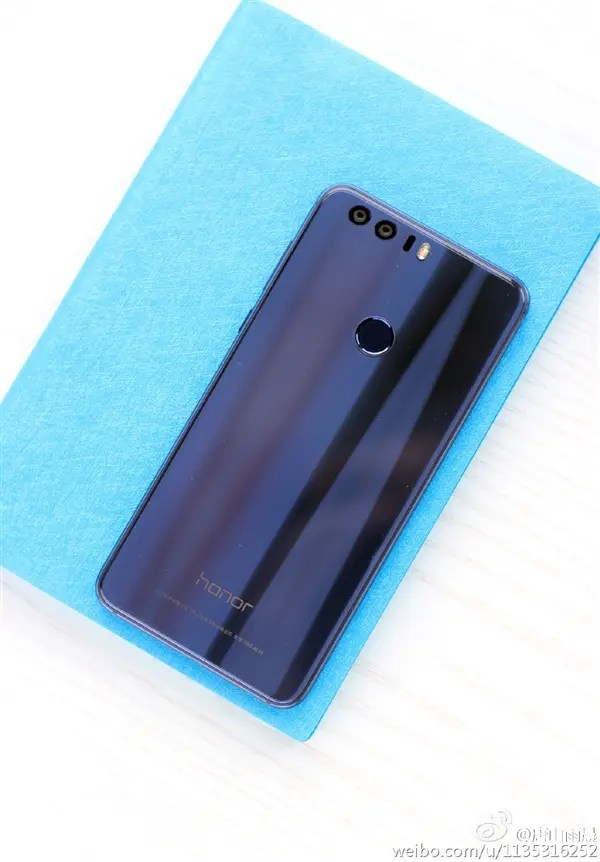 2 years of updates promised for the Honor 8