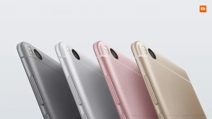 Xiaomi Mi 5S launched: Hello antenna lines, ultrasonic fingerprint sensor & more