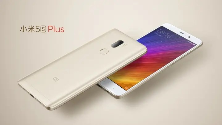 Xiaomi Mi 5S Plus launched: The one with the dual camera