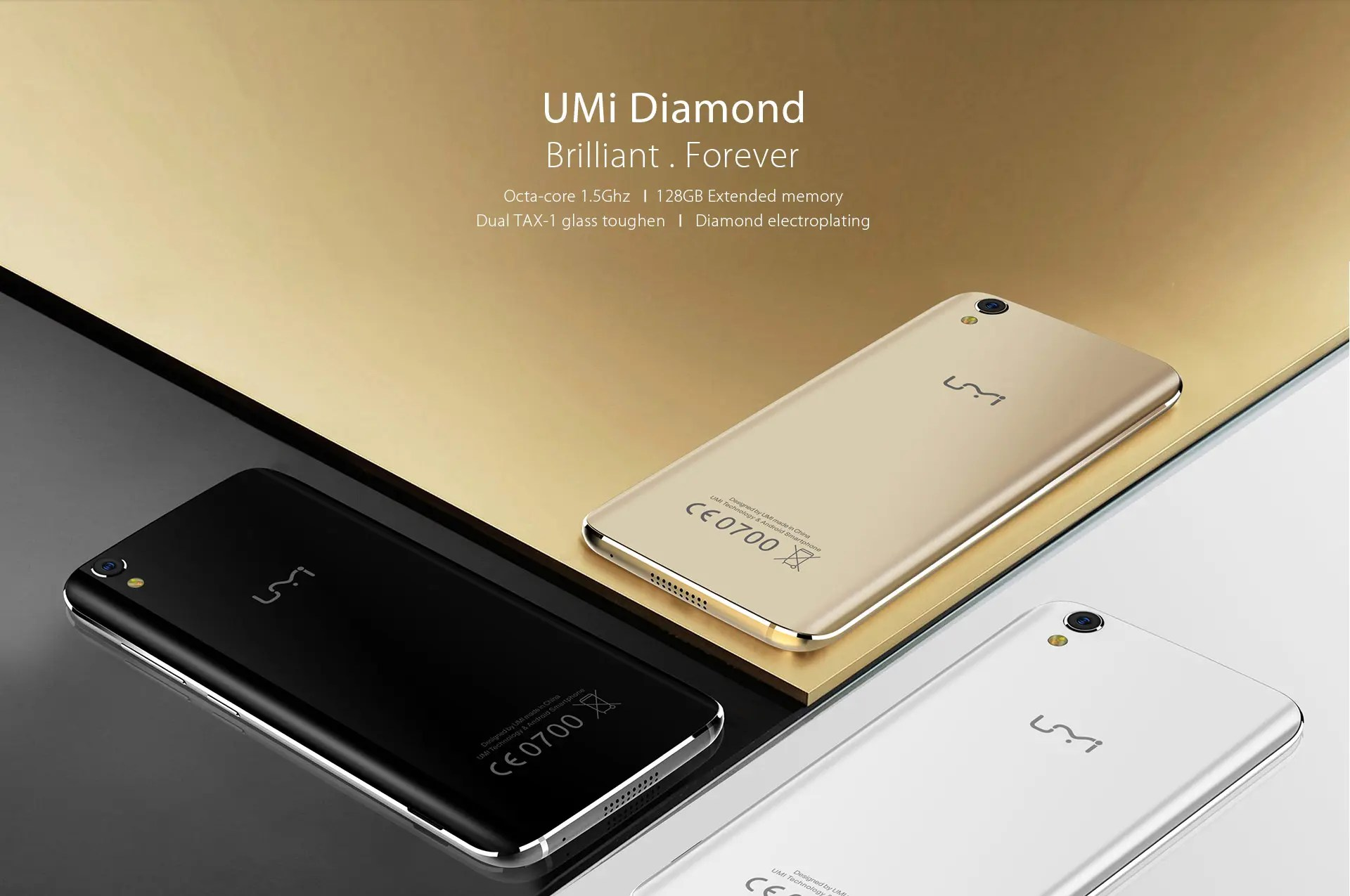 Image result for UMI Diamond Review