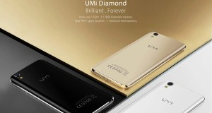 UMi Diamond
