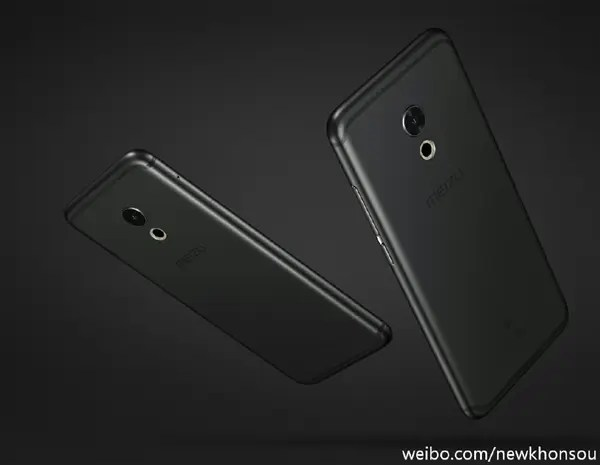 "Meizu Boss Li Nan Leaks ""Polished"" MX6S"