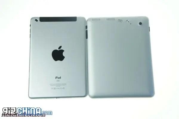 8-inch ipad mini clone china