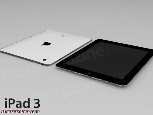ipad 3 to launch 26th January at iWorld