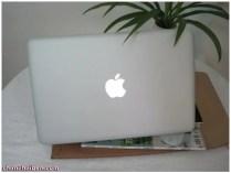 macbook pro clone silver