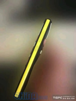 45 1378111267 More Lumia styled Xiaomi Mi3 leaks, look pretty convincing!
