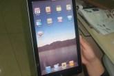 Arm powered iPad clone