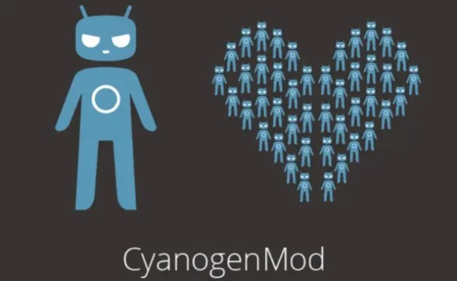 Cyanogenmod chinese phones