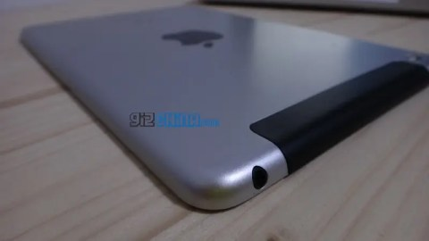 4g lte ipad mini leaked hands on video