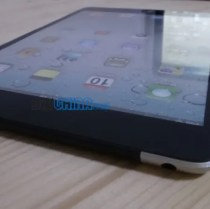 hands on with apple ipad mini