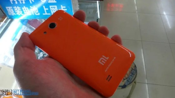 knock off Xiaomi m2 android phone