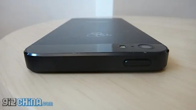 DSC02753 GooPhone i5 review: The ultimate iPhone 5 clone