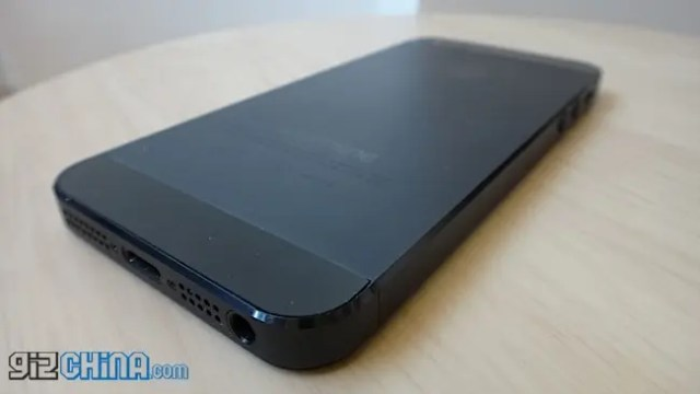 DSC02755 GooPhone i5 review: The ultimate iPhone 5 clone