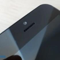 GooPhone i5 facetime camera