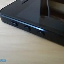 GooPhone i5 controls