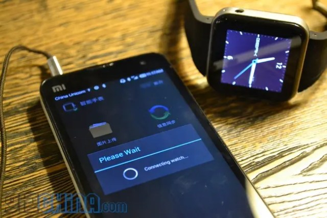 DSC 0870 Geak W1 Android Smartwatch Review