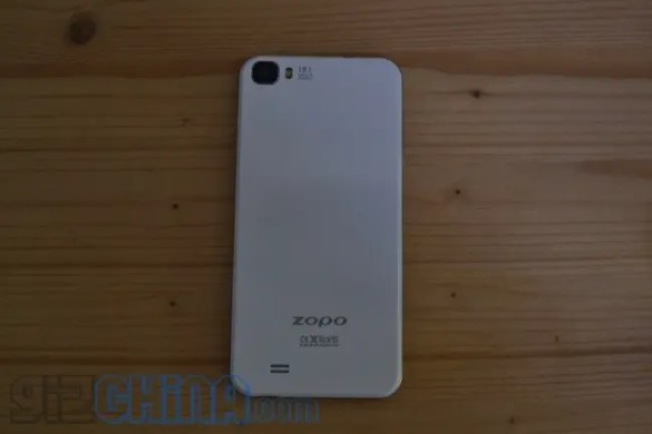 DSC 0898 Zopo C2 Platinum (MT6589T) Review