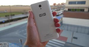 elephone p6000 benchmarks