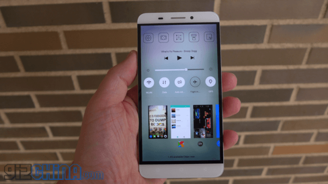 Le 1 (LeTV X600) review: a killer budget flagship that's almost perfect
