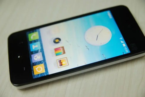MIUI running on Meizu MX 2 MIUI Spotted Running on Meizu MX Beta Testing Underway