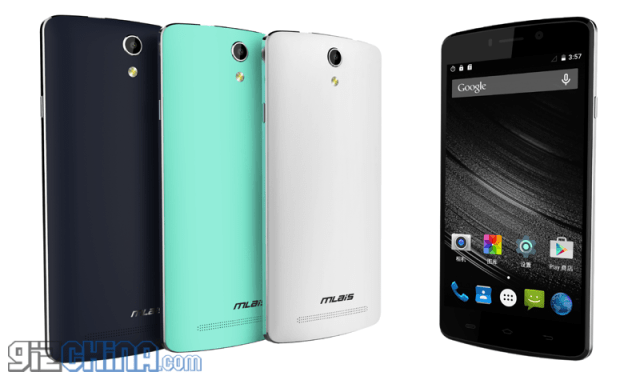 mlais mx full specifications