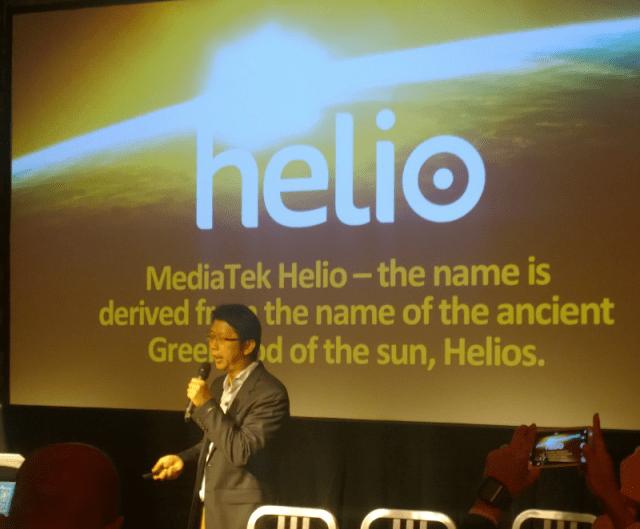 Helio X30 - O novo processador de dez núcleos da Mediatek 1