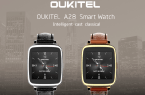 oukitel a28 smartwatch