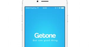 getone app