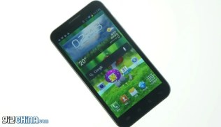 Actwell launch MT6577 Jelly Bean phablet with 5.7 inch 1280 x 720 display