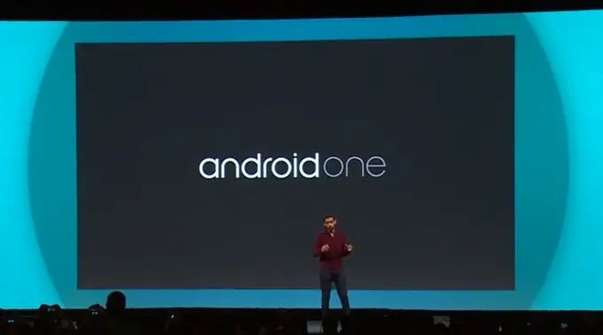 android one 5.0
