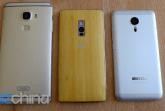 Antutu Shootout: LeTV Le Max vs OnePlus 2 vs Meizu MX5