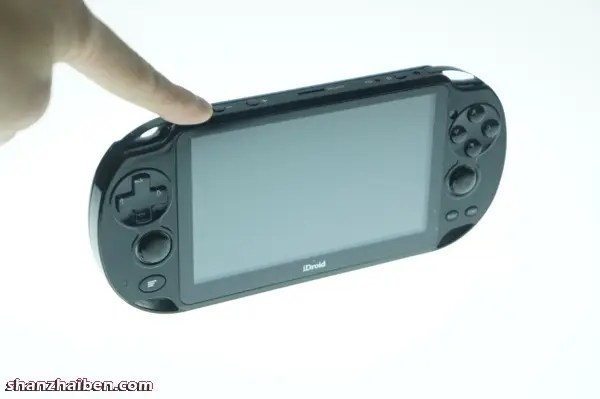 Upgraded 5 inch iDroid PS Vita Clone