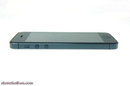 High Imitation iPhone 5 clone gets Lightning connector and Safiri browser!