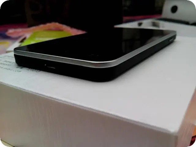 black jiayu g4 review
