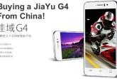 buying a jiayu g4 from china