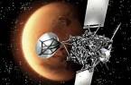 china mars orbiter