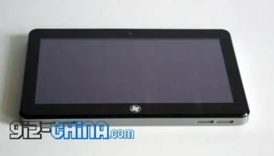 dual boot windows 7 android tablet china Dual Boot Windows 7 Android 4.0 ICS 3G Tablet Released
