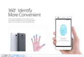 elephone p7000 touch id