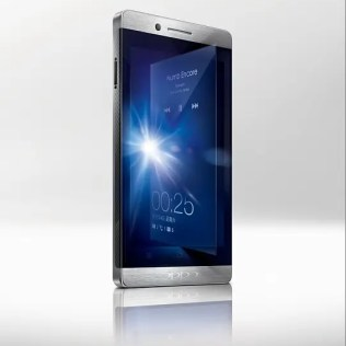 oppo find 3 android smartphone