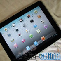 goopad android ics new ipad knock off china