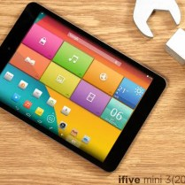 ifive mini 3 retina tablet