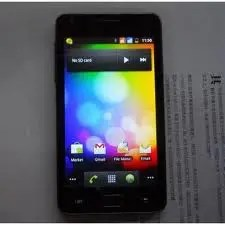 images2 HDC A9100 Android S2 Preview