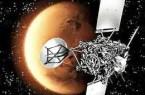 Yinghuo-1 satellite